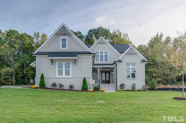 1501 Margrave Drive, Wake Forest, NC 27587 (#2259218) :: Raleigh Cary Realty