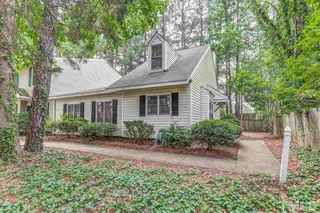 7021 Staghorn Lane #7021, Raleigh, NC 27615 (#2259731) :: The Results Team, LLC