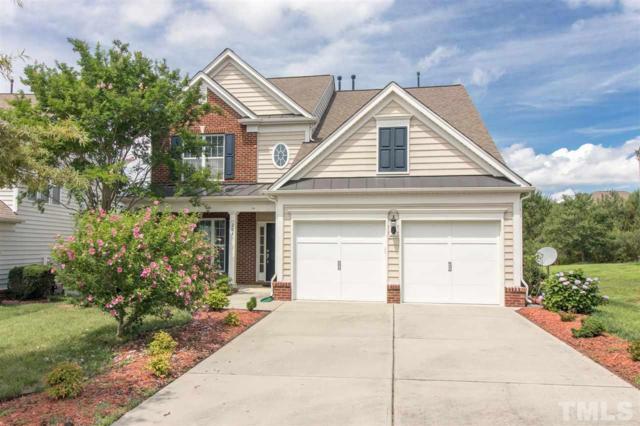204 Euphoria Circle, Cary, NC 27519 (#2259873) :: Raleigh Cary Realty