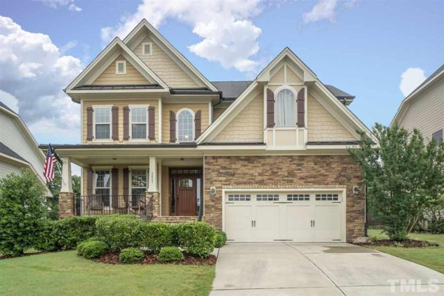 3845 Crimson Clover Avenue, Wake Forest, NC 27587 (#2260038) :: Morgan Womble Group