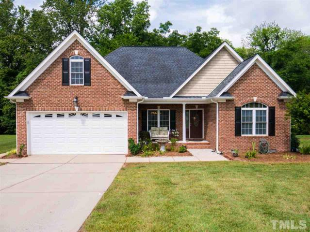 1632 Grace Landing Drive, Mebane, NC 27302 (#2260087) :: The Perry Group