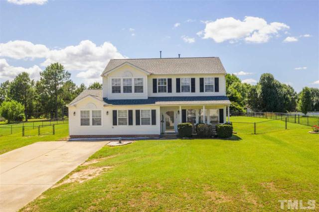 1013 Bittbourg Lane, Wendell, NC 27591 (#2260151) :: The Perry Group