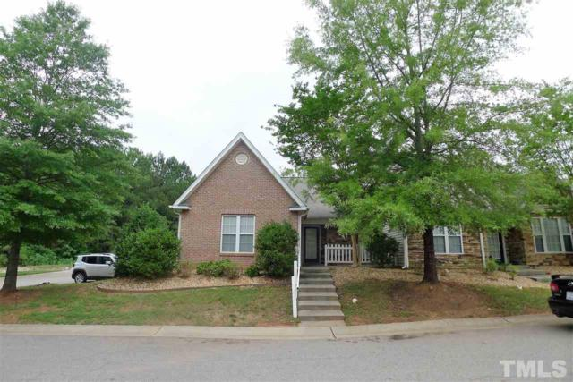 11231 Avocet Lane #100, Raleigh, NC 27617 (#2260162) :: Dogwood Properties