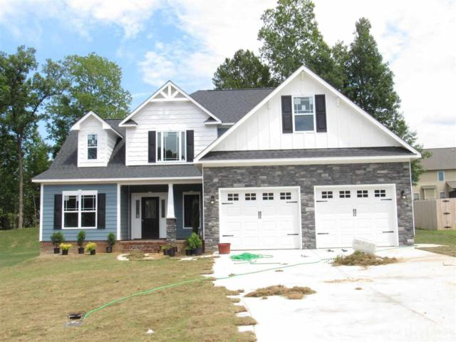 46 Oak Hollow Court, Clayton, NC 27527 (#2260348) :: Marti Hampton Team - Re/Max One Realty