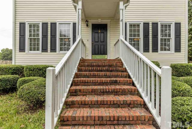 1901 Jupiter Hills Court, Raleigh, NC 27604 (#2260373) :: Raleigh Cary Realty