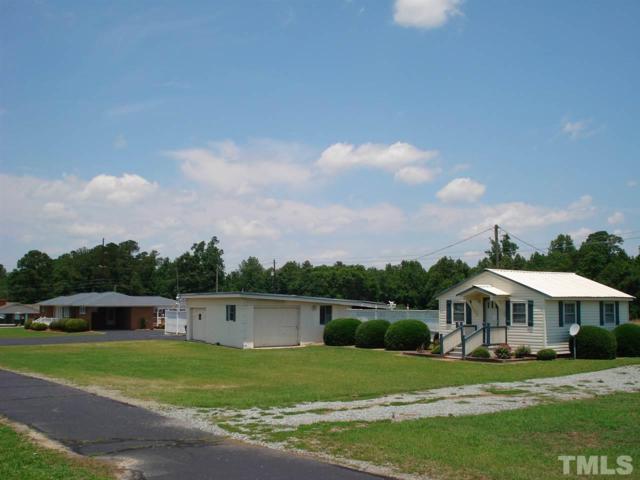 344 E Jackson Boulevard, Erwin, NC 28339 (#2260579) :: Raleigh Cary Realty