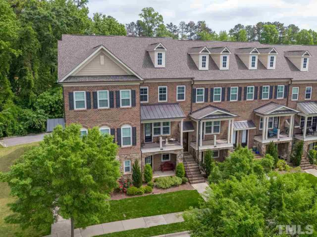 3612 Rolston Drive, Raleigh, NC 27609 (#2260631) :: Dogwood Properties