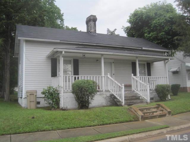 202 W Garner Road, Garner, NC 27529 (#2260817) :: The Perry Group