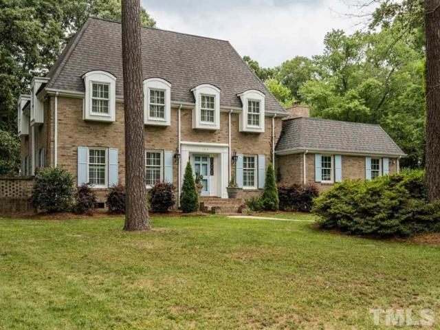 1213 Hedgelawn Way, Raleigh, NC 27615 (#2260942) :: The Jim Allen Group