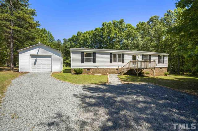 6628 Ben Thorp Road, Oxford, NC 27565 (#2260987) :: The Beth Hines Team