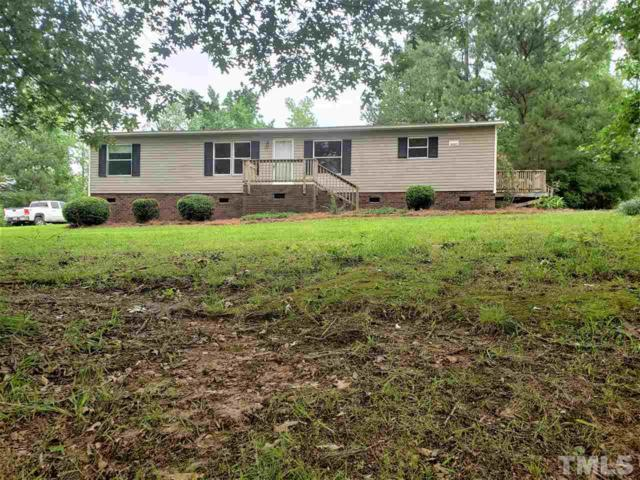 650 Clark Pond Road, Clayton, NC 27527 (#2260990) :: The Perry Group