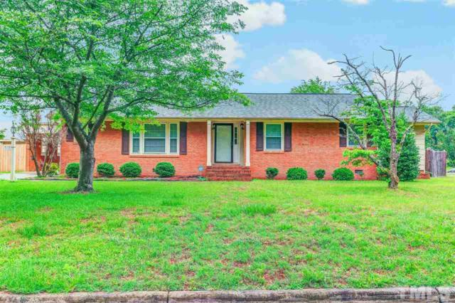 115 Bruce Drive, Dunn, NC 28334 (#2261121) :: The Perry Group
