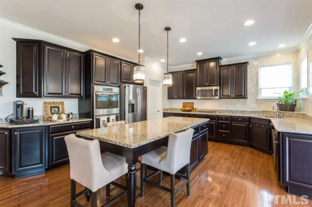 1329 Endgame Court, Wake Forest, NC 27587 (#2261145) :: Raleigh Cary Realty