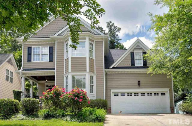 1009 Manderston Lane, Apex, NC 27502 (#2261182) :: Sara Kate Homes