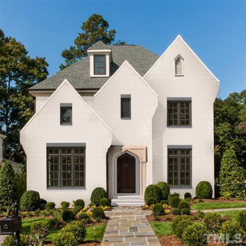 1700 Brooks Avenue, Raleigh, NC 27607 (#2261210) :: The Jim Allen Group