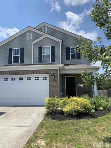 1304 Agile Drive, Knightdale, NC 27545 (#2261211) :: The Perry Group