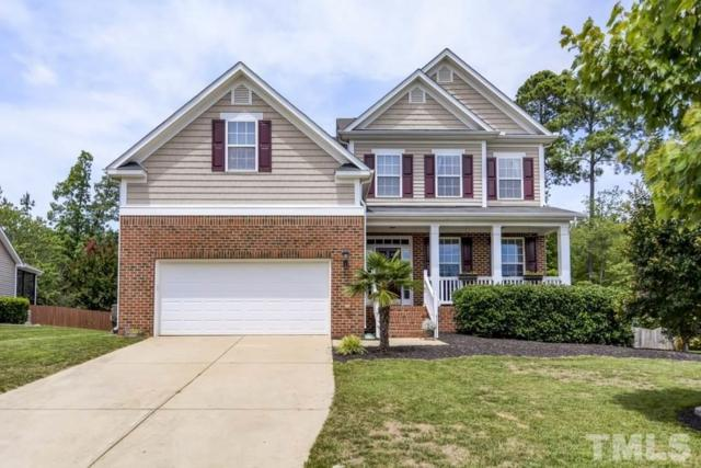 108 Magnolia Meadow Way, Holly Springs, NC 27540 (#2261360) :: Raleigh Cary Realty