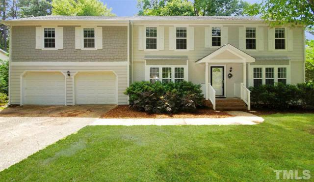 1244 Kimbolton Drive, Cary, NC 27511 (#2261386) :: The Perry Group