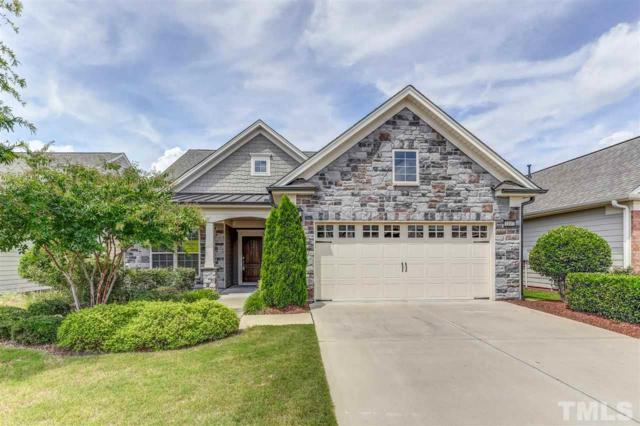 1107 Belvins Trace Drive, Durham, NC 27703 (#2261409) :: Marti Hampton Team - Re/Max One Realty