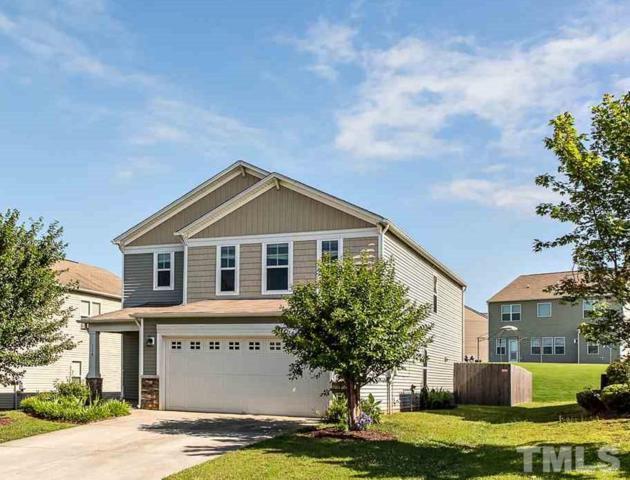 110 Bray Drive, Mebane, NC 27302 (#2261470) :: Sara Kate Homes