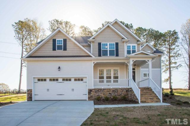 234 Wolf Den Drive #6, Garner, NC 27529 (#2261715) :: The Jim Allen Group