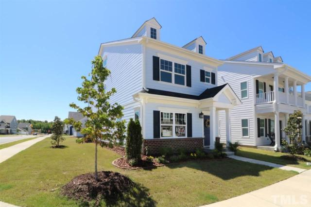 1203 Brown Velvet Lane, Apex, NC 27523 (#2261762) :: Spotlight Realty