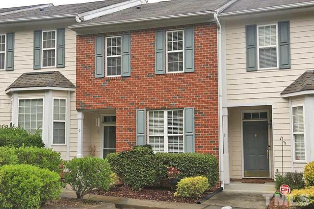 9 Signet Drive #9, Durham, NC 27704 (#2261993) :: RE/MAX Real Estate Service