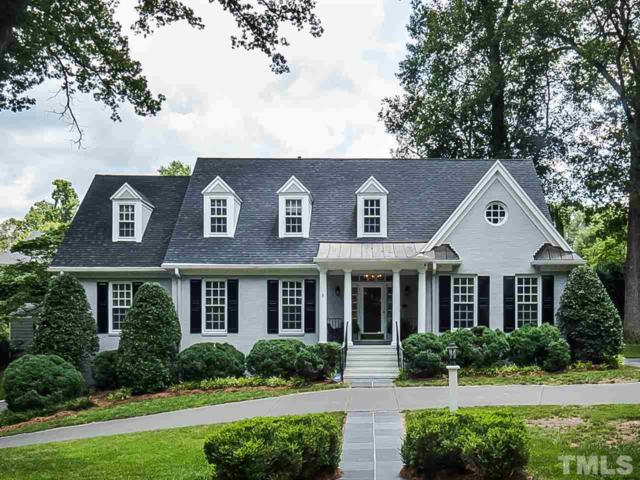 2820 Lakeview Drive, Raleigh, NC 27609 (#2262017) :: Marti Hampton Team - Re/Max One Realty