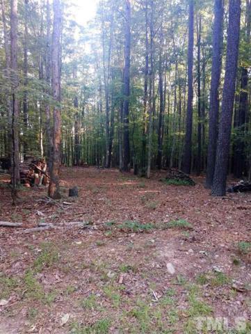 lot 3 Pebblebrook Drive, Wake Forest, NC 27587 (#2262321) :: Spotlight Realty