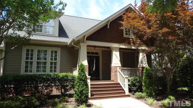 10412 Bedfordtown Drive, Raleigh, NC 27614 (#2262444) :: Morgan Womble Group