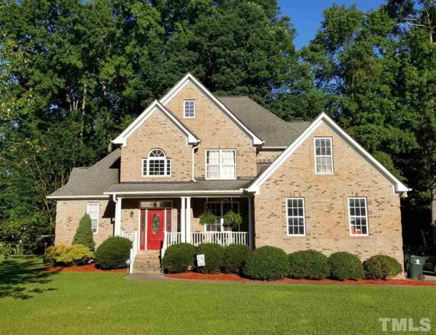 5781 Roseheath Road, Bailey, NC 27807 (#2262457) :: The Jim Allen Group