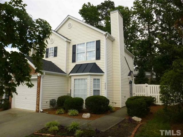 9028 Shallcross Way, Raleigh, NC 27617 (#2262459) :: Marti Hampton Team - Re/Max One Realty