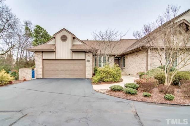 403 Cedar Ridge Way, Durham, NC 27705 (#2262605) :: Classic Carolina Realty