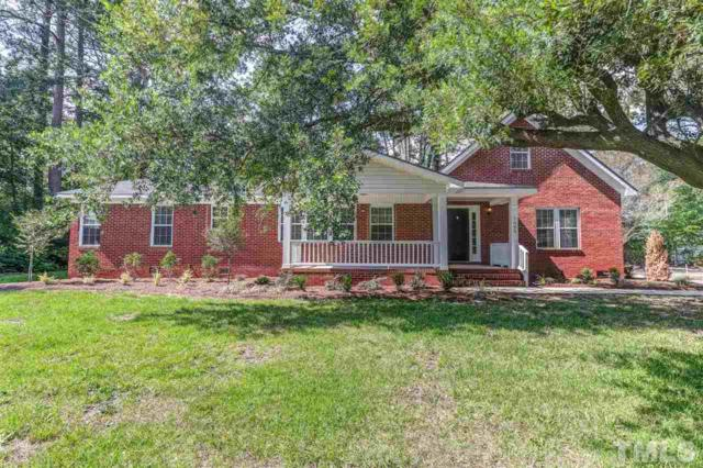 7095 Hinnant Edgerton Road, Kenly, NC 27542 (#2262645) :: Raleigh Cary Realty