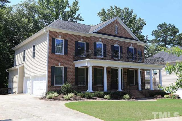 107 Aspenridge Drive, Holly Springs, NC 27540 (#2262646) :: Raleigh Cary Realty