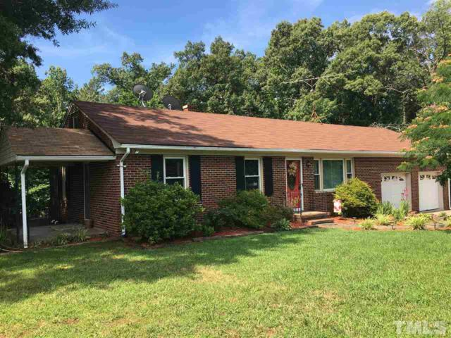 2540 Mayo Lake Road, Roxboro, NC 27574 (#2262677) :: The Jim Allen Group