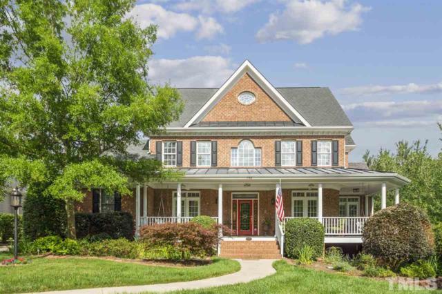 1142 The Preserve Trail, Chapel Hill, NC 27517 (#2262707) :: Dogwood Properties