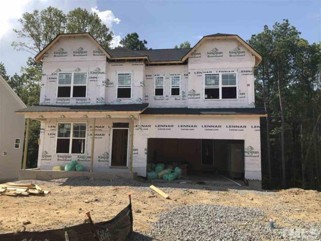 1416 Barn Door Drive 17 - Galvani, Apex, NC 27502 (#2262882) :: Raleigh Cary Realty