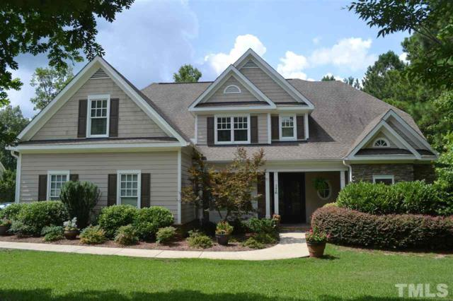 176 Stoney Creek Way, Chapel Hill, NC 27517 (#2262913) :: Rachel Kendall Team