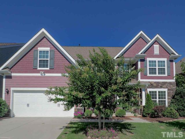 3177 Misty Rise Drive, Cary, NC 27519 (#2263015) :: The Perry Group