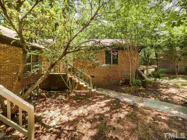 200 W Woodcroft Parkway 48-B, Durham, NC 27713 (#2263124) :: RE/MAX Real Estate Service