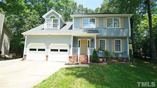 3 Periwinkle Court, Durham, NC 27703 (#2263157) :: RE/MAX Real Estate Service