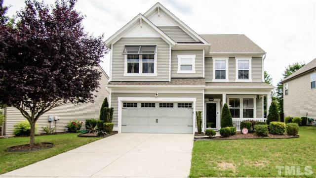 2117 Old Rosebud Drive, Knightdale, NC 27545 (#2263256) :: Raleigh Cary Realty