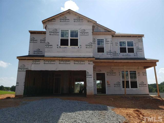 64 Rothes Court #303, Clayton, NC 27527 (#2263277) :: Dogwood Properties