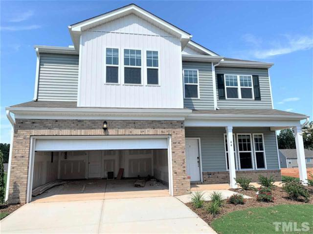 44 Rothes Court #305, Clayton, NC 27527 (#2263289) :: The Results Team, LLC