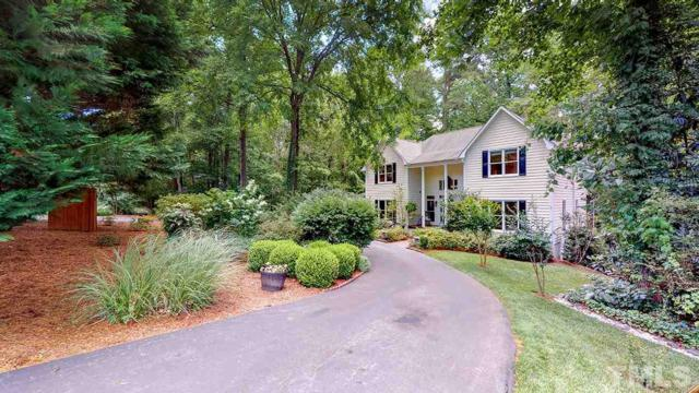 3545 Hope Valley Road, Durham, NC 27707 (#2263354) :: RE/MAX Real Estate Service