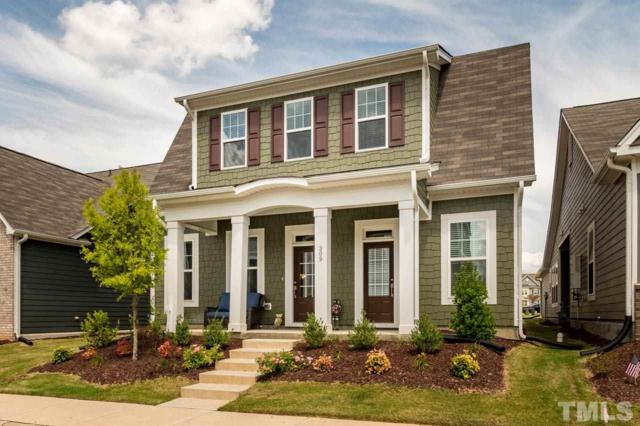 309 Skymont Drive, Holly Springs, NC 27540 (#2263435) :: Raleigh Cary Realty