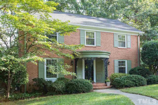 608 Davidson Street, Raleigh, NC 27609 (#2263496) :: Real Estate By Design