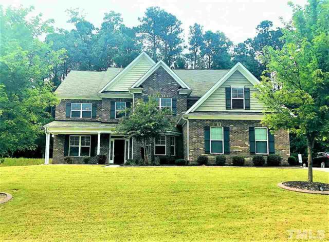 69 Siena Way, Clayton, NC 27527 (#2263498) :: Sara Kate Homes