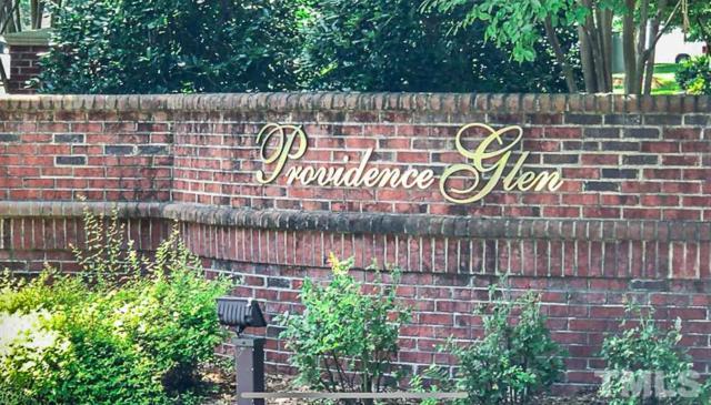 213 Providence Glen Drive #213, Chapel Hill, NC 27517 (#2264306) :: Morgan Womble Group